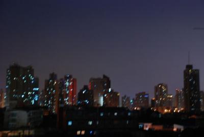 Casi una semana en Shanghai