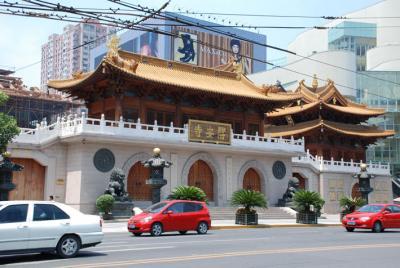 Fin de semana (parte II): el alisado chino